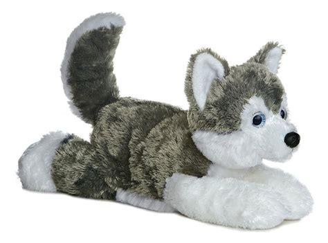 stuffed husky best stuffed animals in 2017 top 10 stuffed animals reviewed
