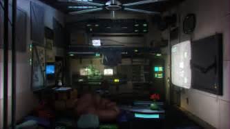 Cyberpunk Home Decor Cyberpunk Bedroom By Julxart On Deviantart