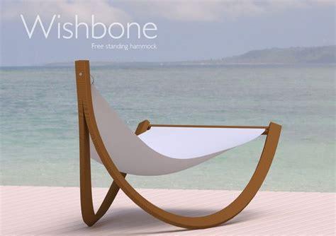wishbone  ben nicholson  behance cool diy backyard hammock hammock chair hammock stand