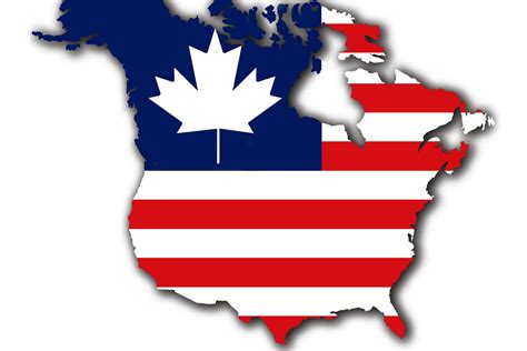 Us canada should merge into one country new york post