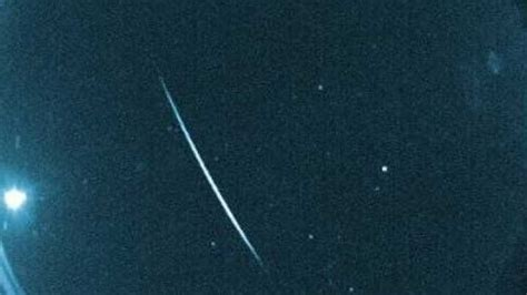Live Feed Of Meteor Shower by A Live Of The Quadrantid Meteor Shower