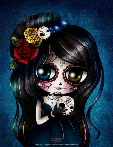 imagenes de emo muertos the dead day off and dolls on pinterest