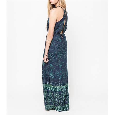 dillons dress on sunday today o neill women s dillon maxi dress west marine