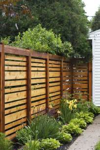 best 25 privacy fences ideas on backyard