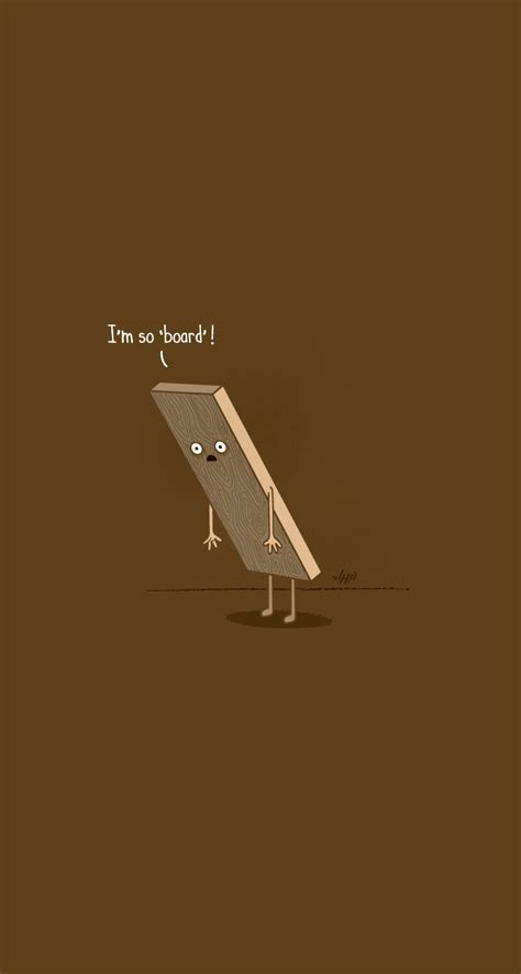 wallpaper iphone 7 funny bored iphone wallpapers mobile9 cute cartoon funny
