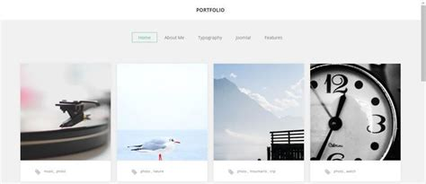 joomla photography template free the 20 best free responsive joomla templates