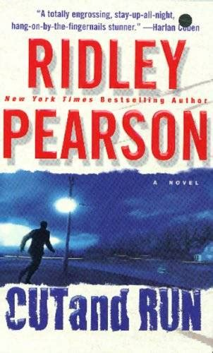 Download Read Quot Cut And Run Quot By Pearson Ridley Web Lrf