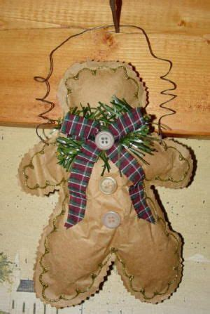 gingerbread ornament out of brown paper 1000 ideas about gingerbread crafts on crafts gingerbread crafts and crafts