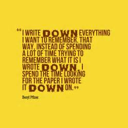 Get high resolution quotes picture from i write down quotescover com