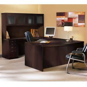 A Shaped Desk U Shaped Desk Ikea Multi Functional And Large Desk For Office Homesfeed