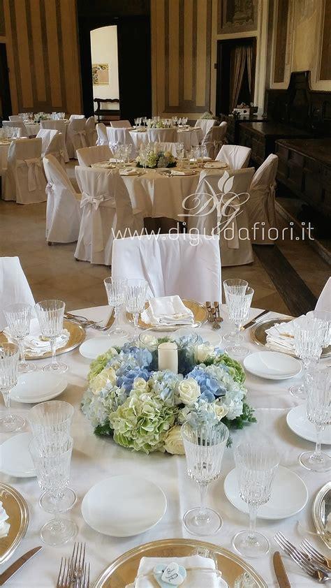 tavola per matrimonio centro tavola per matrimonio awesome con fiori per il