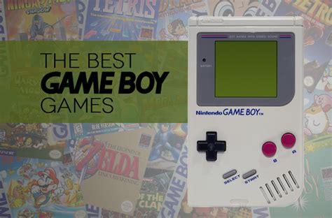 best gameboy best boy of all time digital trends