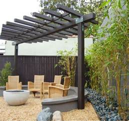 Small Pergola by Pergola Ideas For Small Backyards Gardens Small Yards