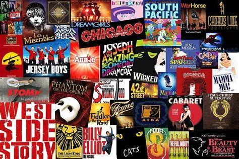 best broadway shows things you never knew about 5 popular broadway shows