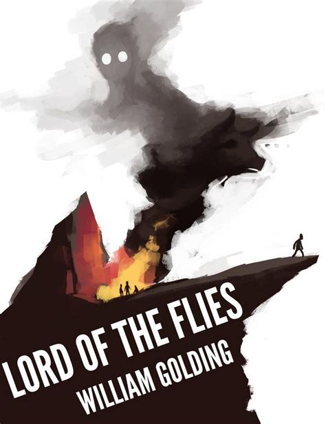 lord of the flies theme responsibility lord of the flies by hawtkoffee on deviantart book club