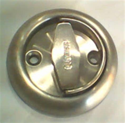 Handle Tarikan Tanam Pintu Sliding Geser rel pintu geser handle pintu garasi