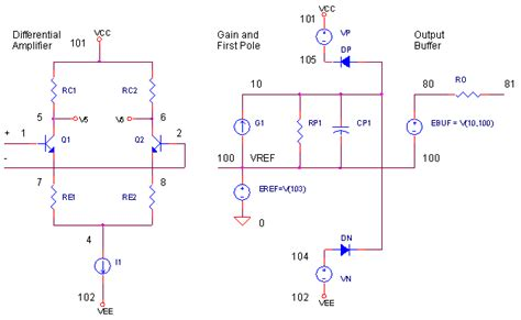 current limiting diode pspice diode limiting and cling circuits with exles 28 images diode limiters 28 images diode