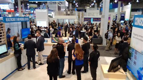 himss floor plan 2017 recapping the whirlwind of himss 2016 it peer network