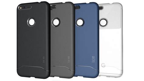 best 2 cases best pixel and pixel xl cases android authority