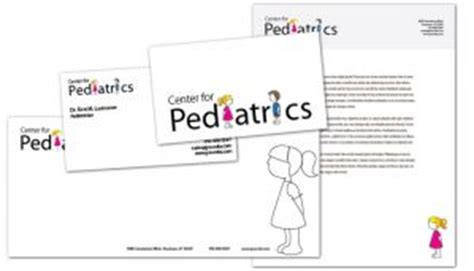 pediatric business card templates business card template for pediatric office order