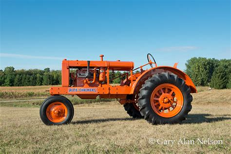 Ac Wc 1934 Allis Chalmers Wc At1382ac Gary Alan Nelson