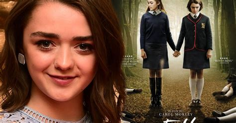 game of thrones actress williams crossword maisie williams opens up about filming extremely awkward