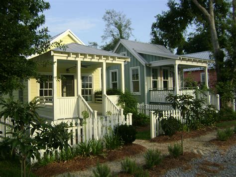front cottages springs ms the cottage movement a study lean urbanism