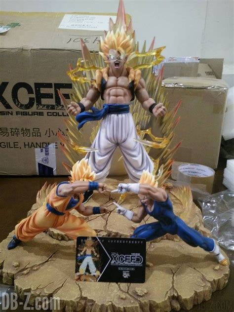 Sc Sculture Picollo Vol 7 17 best images about z on android 18 goku and