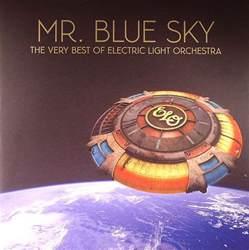 electric light orchestra aka elo mr blue sky the very