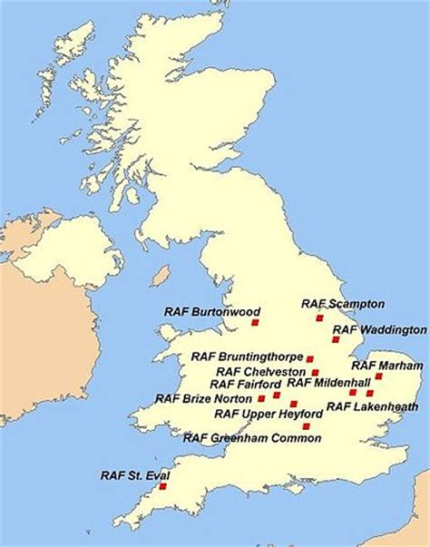 map usaf bases alfa img showing gt air bases in map
