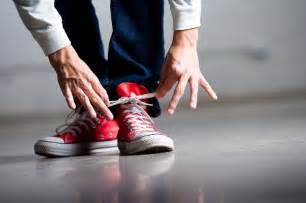 tying shoes tie your shoes stevie s tao