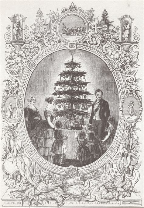 the victoria and albert tree
