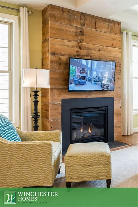 rustic modern decor juxtaposition sotheby s contemporary fireplaces wood planks and chicago on pinterest