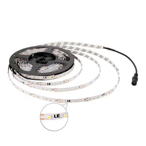 12v led le 12v led light kit 16 4ft 5m daylight white led