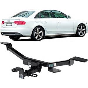 Towing Capacity Audi A4 2011 Audi A4 Sedan Trailer Hitch Cargogear