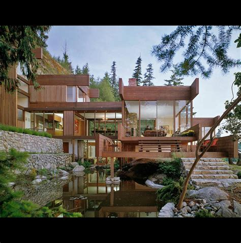 yahan graha home design center arthur erickson graham house 1