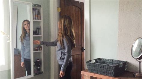 behind bedroom doors watch online how to build a sliding wall mirror cabinet youtube