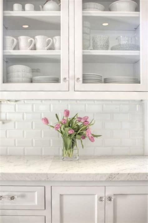 shaker cabinets with beveled edge allison harper interior design stunning all white kitchen
