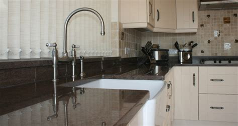 Designer Kitchen Units smart stone specialists in granite or marble kitchens