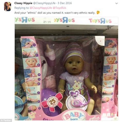 toys r us black dolls uk parents slam toys r us doll range for being