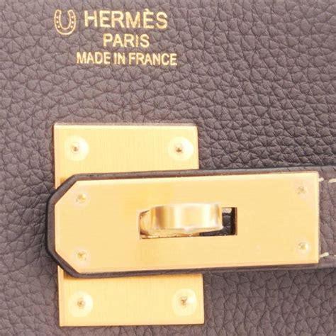 Hermes Birkin Clemence Birkin Gp Jeruk 1 hermes hss etain blue electric gris perle birkin 40cm togo