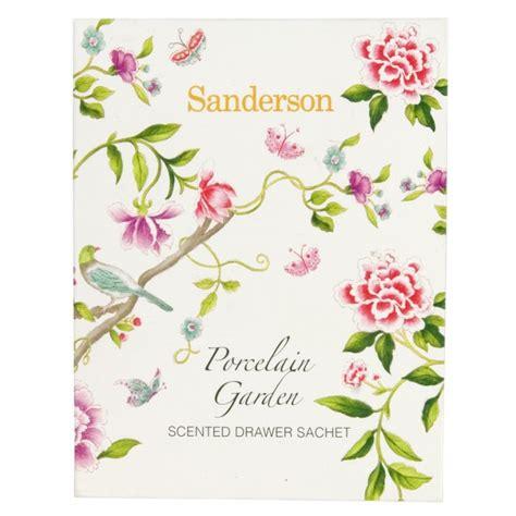 scented drawer sachets uk porcelain garden sanderson scented drawer sachets