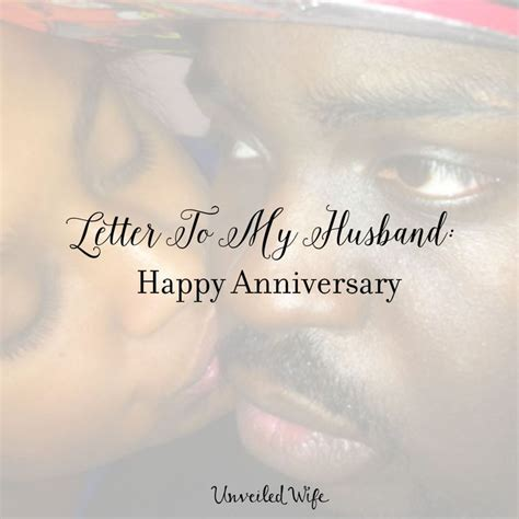 quotes about letter to my husband happy - Wedding Anniversary Letter To My Husband
