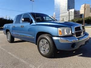 Dodge Dakota Laramie 2005 Sell Used 2005 Dodge Dakota Laramie Crew Cab 4 Door
