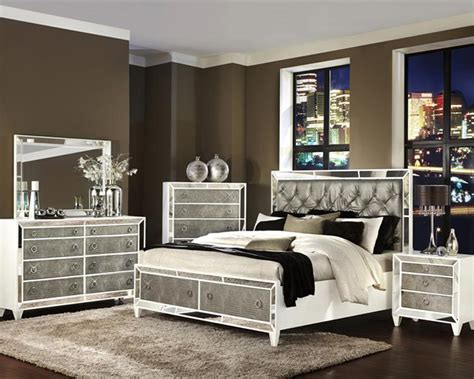 luxury bedroom set by magnussen mg b2935 54set