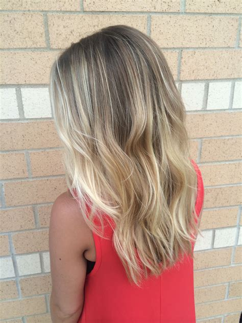 most low maintenance hair extensions low maintenance blonde hair with balayage d highlights