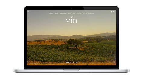 Vin ? Fine Brand Design for the Wine World