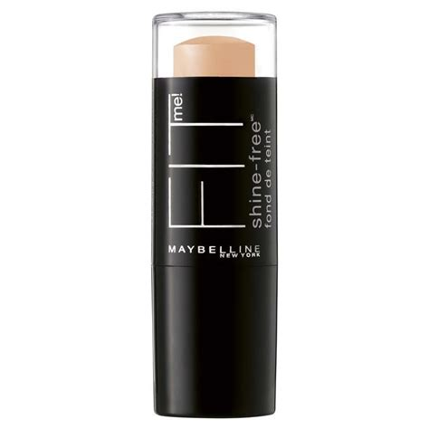 Maybelline Fit Me Foundation Stick maybelline fit me foundation stick classic ivory chemist