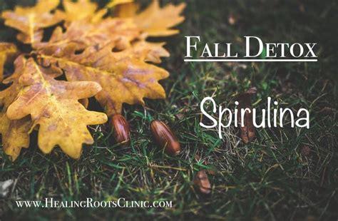 Fall Detox by Fall Detox Spirulina Denver Naturopathic Clinic