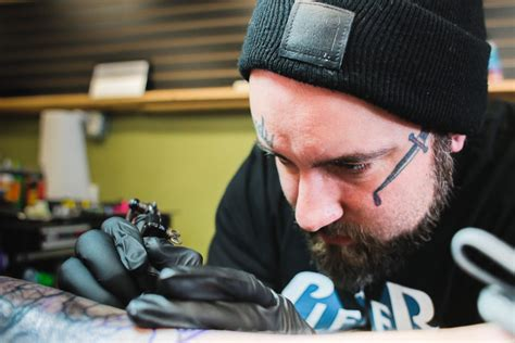 tattoo machine gun jeffersonville in nation s first safe place tattoo parlor in